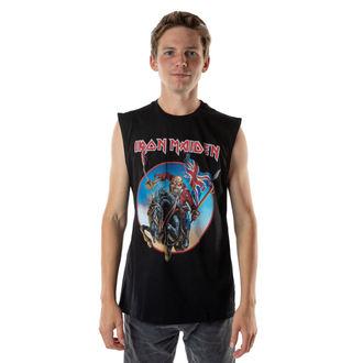 Tank top (unisex) Iron Maiden - AMPLIFIED - Av416ero