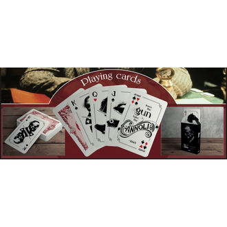 Playing cards The Godfather - IGP-GF-13