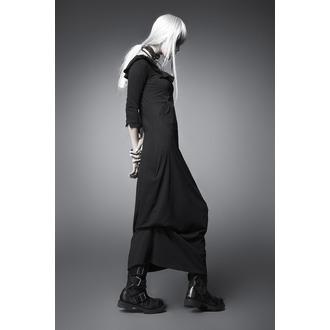 Women's dress PUNK RAVE - Floria - PQ-021 BK