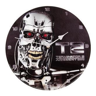 clock Terminator 2
