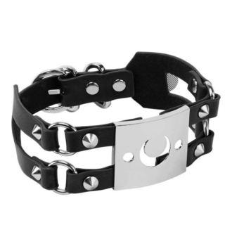 Collar KILLSTAR - Hecate - BLACK, KILLSTAR