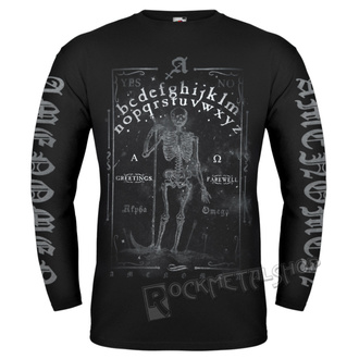 t-shirt hardcore men's - OUIJA - AMENOMEN, AMENOMEN