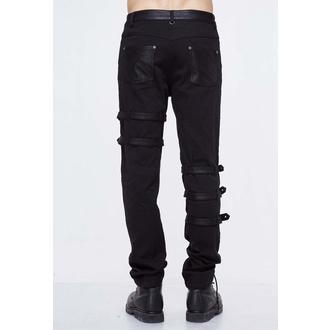 Men's trousers DEVIL FASHION - PT092