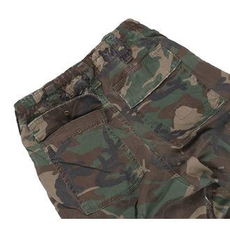 pants SURPLUS - Infantry - WOODLAND - 05-3599-22