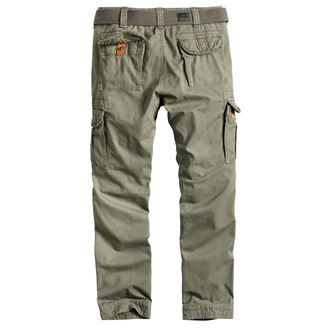 men's pants SURPLUS - PREMIUM SLIMMY - OLIV GEWAS, SURPLUS