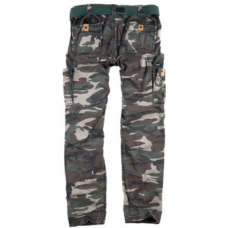 men's pants SURPLUS - PREMIUM SLIMMY - Woodle. GEW, SURPLUS