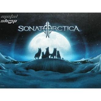 flag Sonata Arctica - Iced - HFL0920