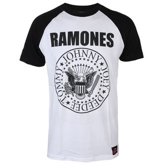 T-shirt Men's Ramones - URBAN CLASSIC - MC061
