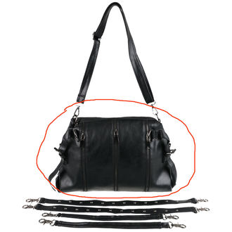 handbag (bag) VIXXSIN - MOTION - BLACK - POI458 - DAMAGED, VIXXSIN