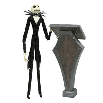 Figure Nightmare before Christmas - Jack, NIGHTMARE BEFORE CHRISTMAS