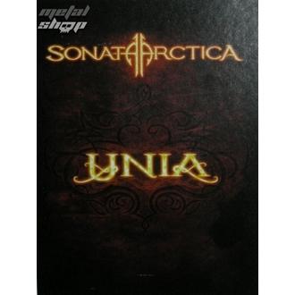 flag Sonata Arctica HFL 0921, HEART ROCK, Sonata Arctica