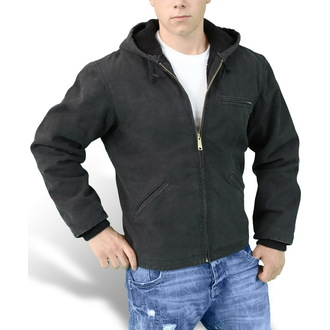 jacket SURPLUS - Stonesbury - Black - 20-3595-03