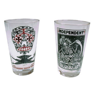 glasses INDEPENDENT - Savced Glasses, INDEPENDENT