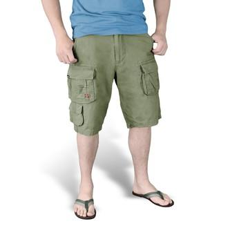 shorts men SURPLUS - Trooper Shorts - Gewas - 07-5600-61