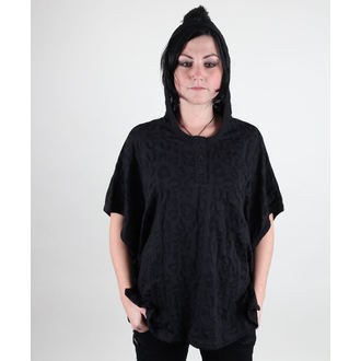 t-shirt women -poncho- ABBEY DAWN, ABBEY DAWN, Avril Lavigne