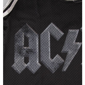 top men (jersey) AC / DC - Highway Lightning - PLASTIC HEAD - PH9287MTV