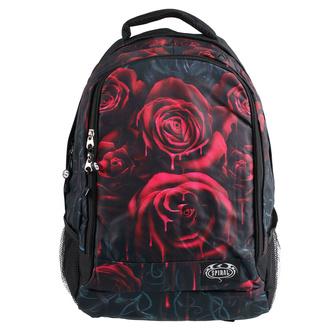 Backpack SPIRAL - BLOOD ROSE - K018A308