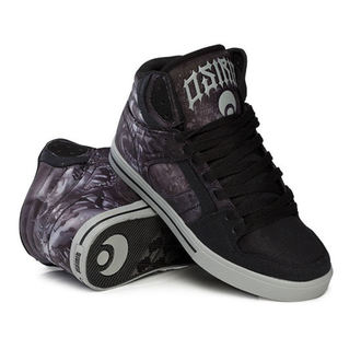high sneakers children's - Clone - OSIRIS, OSIRIS