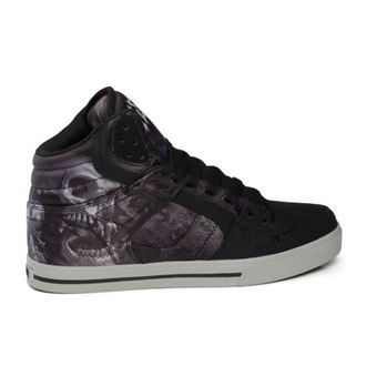 high sneakers children's Clone - OSIRIS - 3322 2542