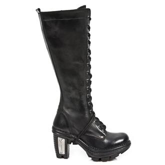 high heels women's - ITALI NEOTRAIL ACERO - NEW ROCK - M.NEOTR013-S1