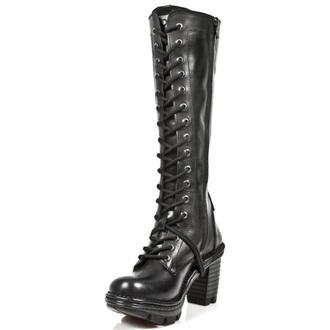 high heels women's - ITALI NEOTRAIL ACERO - NEW ROCK, NEW ROCK