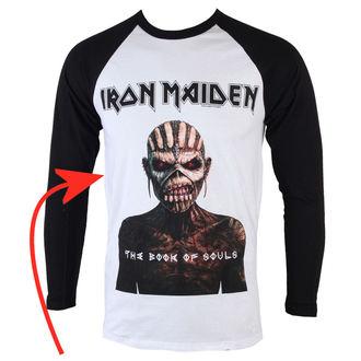 t-shirt metal men's Iron Maiden - Book Of Souls - ROCK OFF, ROCK OFF, Iron Maiden