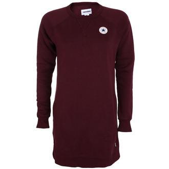 sweatshirt (no hood) women's - Core - CONVERSE - 10004545-A02