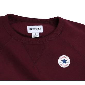 sweatshirt (no hood) women's - Core - CONVERSE, CONVERSE