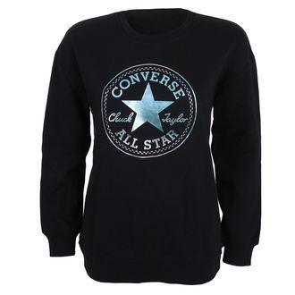 sweatshirt (no hood) women's - Shine Pack Grphic Ovrsd - CONVERSE, CONVERSE