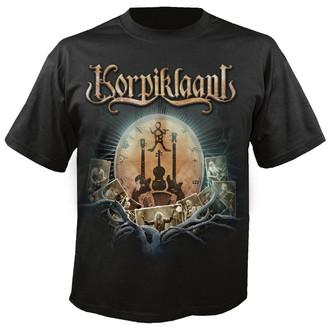 t-shirt metal men's Korpiklaani - Masters - NUCLEAR BLAST - 2621_TS