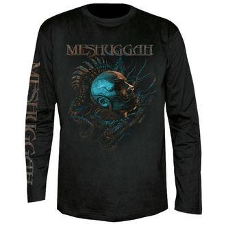 t-shirt metal men's Meshuggah - Head - NUCLEAR BLAST, NUCLEAR BLAST, Meshuggah