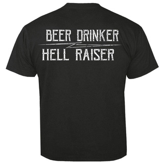 t-shirt metal men's Korpiklaani - Beer drinker - NUCLEAR BLAST - 27681_ TS