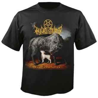 t-shirt metal men's Thy Art Is Murder - Dear desolation - NUCLEAR BLAST - 2632_TS