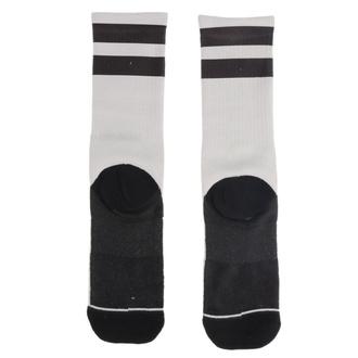 Socks Metallica - Grey / Black Scary Guy - RTMTLSOGBSC