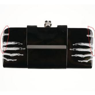 Handbag IRON FIST - Got Your Party - BLACK - DAMAGED, IRON FIST