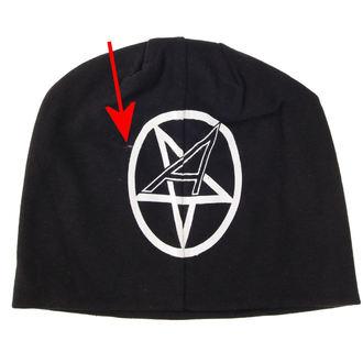 beanie Anthrax - Logo - RAZAMATAZ - DAMAGED, RAZAMATAZ, Anthrax