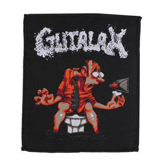 Patch GUTALAX - Last Paper - ROTTEN ROLL REX - ROTT011