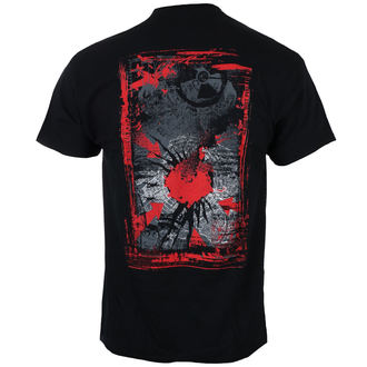 t-shirt metal men's Morbid Angel - WORLDBEATER - Just Say Rock, Just Say Rock, Morbid Angel