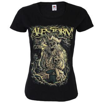 t-shirt metal women's Alestorm - Deathsworn - ART WORX, ART WORX, Alestorm