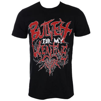 t-shirt metal men's Bullet For my Valentine - Doom - ROCK OFF, ROCK OFF, Bullet For my Valentine