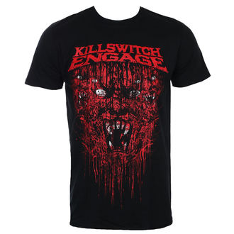 t-shirt metal men's Killswitch Engage - Gore - ROCK OFF, ROCK OFF, Killswitch Engage
