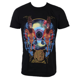 t-shirt metal men's Mastodon - Crack the Skye - ROCK OFF - MASTEE07MB