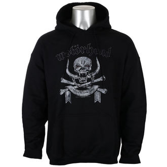 hoodie men's Motörhead - March ör Die - ROCK OFF, ROCK OFF, Motörhead