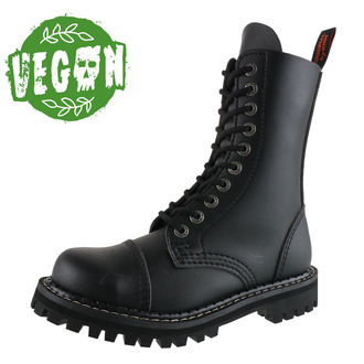 leather boots unisex - KMM - 100 vegan