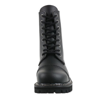 leather boots men's - Vegan - KMM, KMM