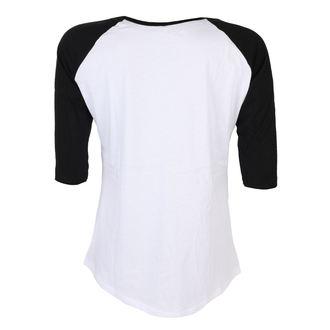 t-shirt metal women's Ramones - URBAN CLASSICS - URBAN CLASSICS