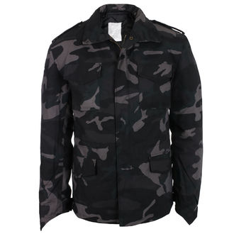 winter jacket - M 65 - SURPLUS, SURPLUS