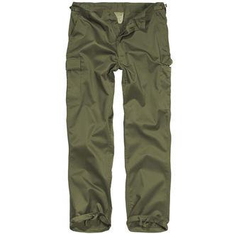Pants Men's SURPLUS - HOSE - OLIV, SURPLUS