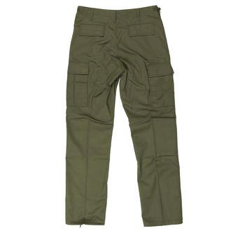 Pants Men' SURPLUS - HOSE UBERGROSE - OLIV, SURPLUS