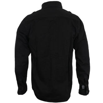 Shirt Men's SURPLUS - RAW VINTAGE - 1/1 SCHWARZ, SURPLUS